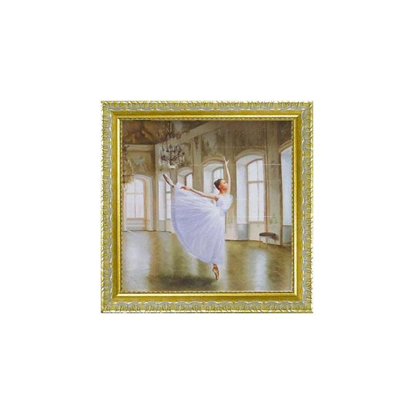 【クーポンあり】【送料無料】ART FRAMES ピエール ベンソン ルグランサロン2 PB-13012 美しいアートフレーム。