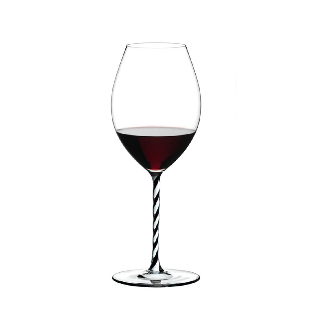 【クーポンあり】【送料無料】リーデル ファット・ア・マーノ シラー ワイングラス 600cc 4900/41BWT 583