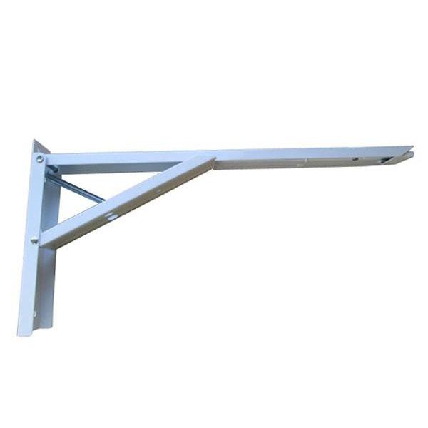 【クーポンあり】【送料無料】TANNER 折畳み棚受け金具 ジャンボ60 B-60 2本1組 セット 作業台 幅60cm 折りたたみ カウンターテーブル 壁 作業テーブル 耐荷重100g