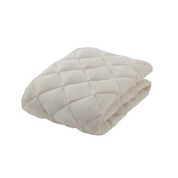 【クーポン有】【送料無料】35886160 フランスベッド ソロテックスベッドパッド シングル/素材や機能など豊富なバリエーションが自慢の「ベッドパッド」。