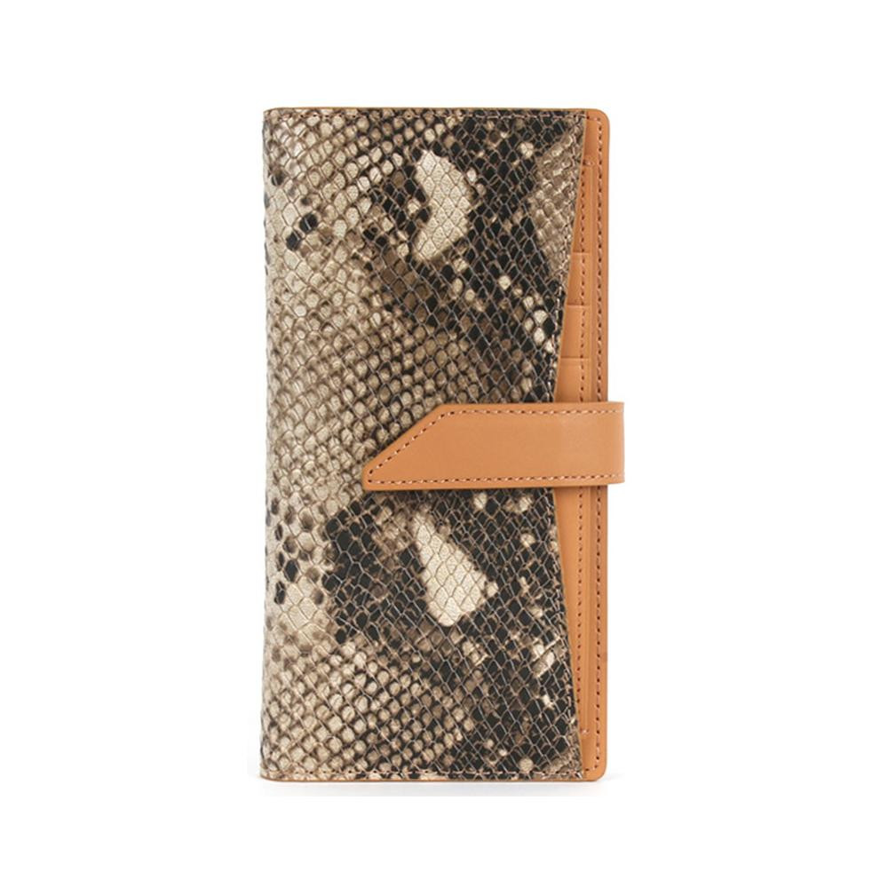 【クーポンあり】【送料無料】Design Skin(デザインスキン) iPhone 11 スライド式手帳型ケース WALLET PLUS ブラウン DSK18301i61R