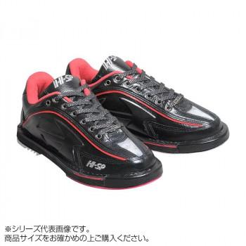 【クーポンあり】【送料無料】ボウリングシューズ リパップSTL(ストリームライン) ブラック 23.0cm
