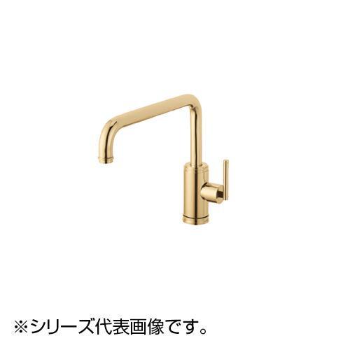 【送料無料】SANEI シングルワンホール混合栓 K87410JV-NCU-13