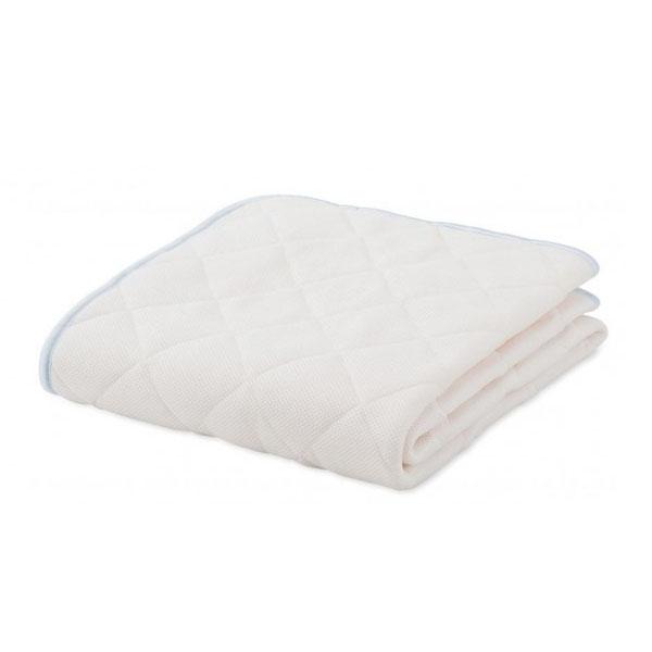 【クーポン有】【送料無料】フランスベッド モイスケアメッシュパッド SS 35940000/一年を通して快適にお使いいただけます。