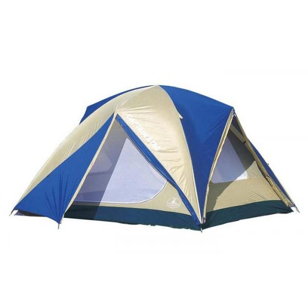 【クーポンあり】【送料無料】CAPTAIN STAG キャプテンスタッグ オルディナ スクリーンドームテント(6人用)(キャリーバッグ付) M-3118 簡単 UV シェード 組み立て 災害用 非常用 アウトドア 防災