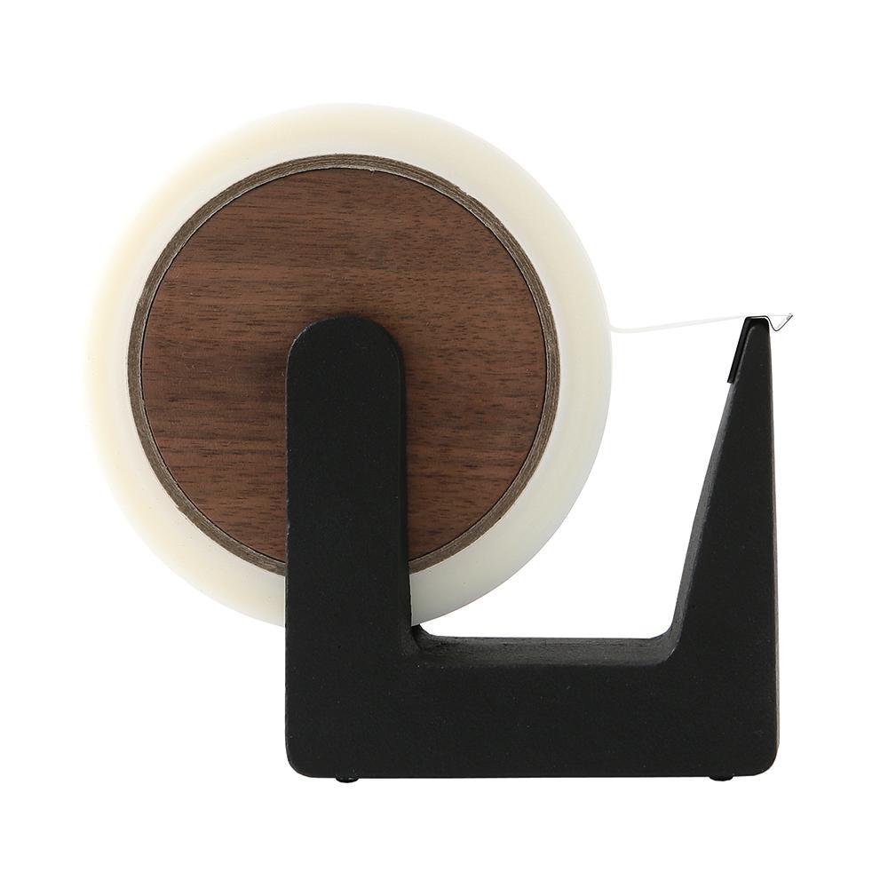 【クーポンあり】【送料無料】tetu テープカッター 便利 おしゃれ インテリア かわいい 日本製 鋳鉄 鋳鉄製 文房具