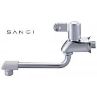 【クーポンあり】【送料無料】三栄水栓 SANEI 自在水栓 JA102DCK-13 寒冷地用の自在水栓。