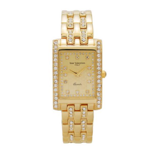 【クーポンあり】【送料無料】アイザックバレンチノ Izax Valentino 腕時計 IVG-7000-4