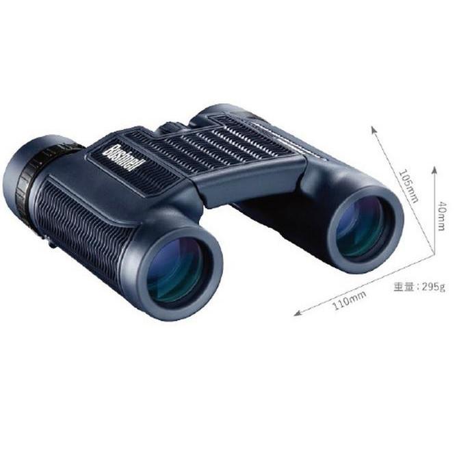 【クーポンあり】【送料無料】Bushnell ブッシュネル 双眼鏡 ウォータープルーフ10R