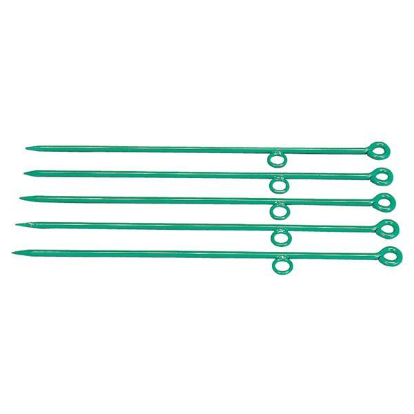 【クーポンあり】【送料無料】柵棒III(5本入) EKA203 長さ80cmの柵棒。