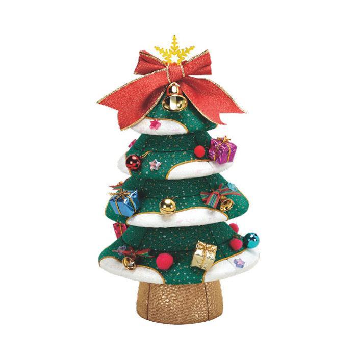 【クーポンあり】【送料無料】01-875 ツリー(大) セット クリスマスの飾りに!