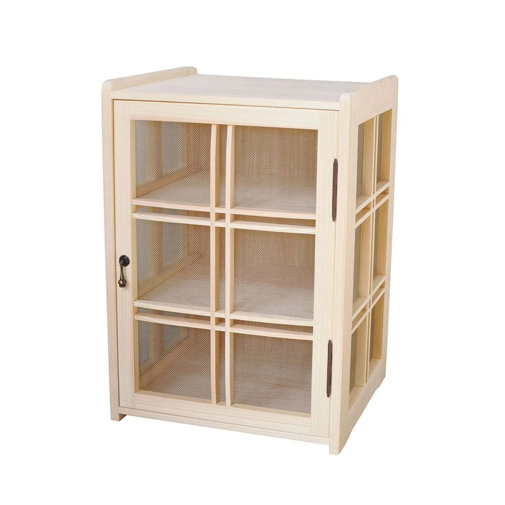 【クーポンあり】【送料無料】ヤマコー ひのきはい帳(縦型) 81057 作り置き料理や残り物の保管に。職人の技が光るはい帳。