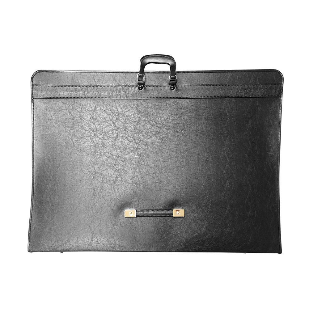【クーポンあり】【送料無料】デザインバッグ B2 ブラック 100-0028