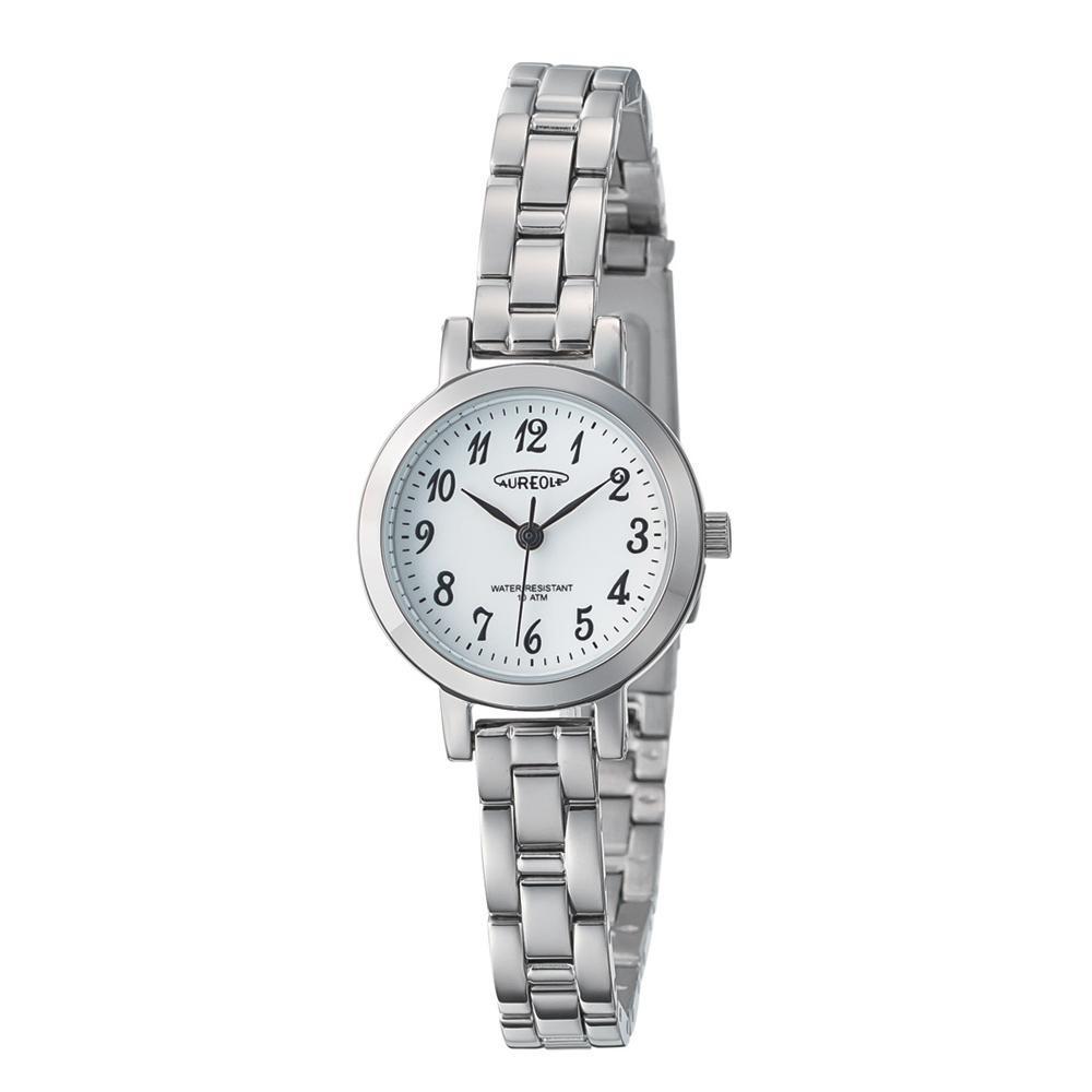 【送料無料】AUREOLE(オレオール) レディ レディース 腕時計 SW-612L-03