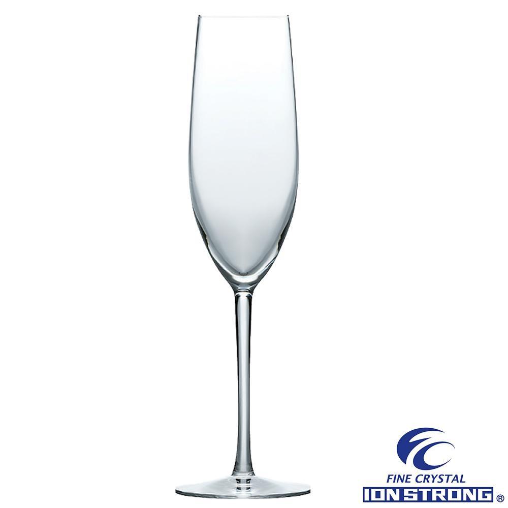 【クーポンあり】【送料無料】パローネ シャンパン 170ml 6脚セット RN-10254CS 1853