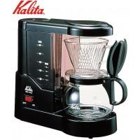 【送料無料】Kalita(カリタ) コーヒーメーカー MD-102N 41047 「ミル付き」だから挽きたてをドリップ!