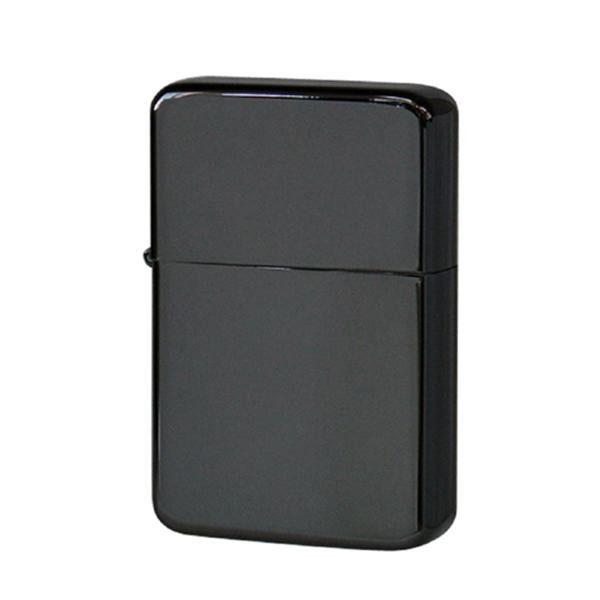 【クーポンあり】【送料無料】バッテリーライター spira(スパイラ) チタンコーティング ブラック SPIRA-501NEO-BK ガスもオイルも不要!!USBで充電する次世代エコライター!!