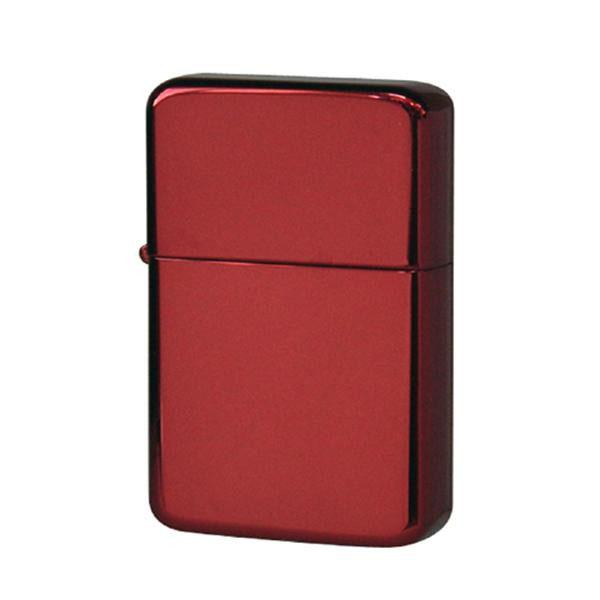 【クーポンあり】【送料無料】バッテリーライター spira(スパイラ) イオンコーティング レッド SPIRA-503NEO-RED ガスもオイルも不要!!USBで充電する次世代エコライター!!