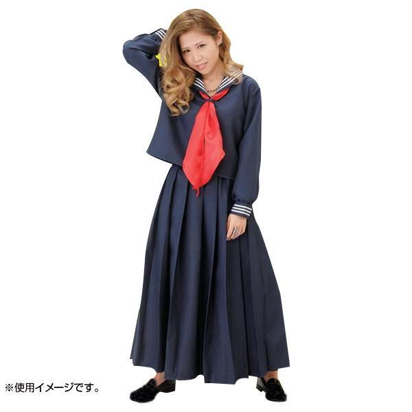【クーポンあり】ロングセーラー服(M) MJP-520 パーティーや宴会での仮装におすすめ!