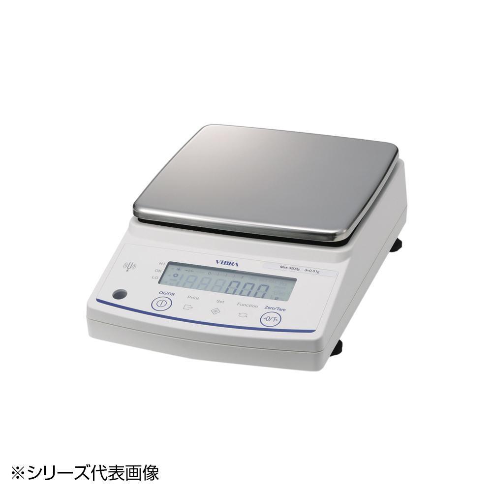 【クーポンあり】【送料無料】高精度電子天びん RJ-3200 音叉式力センサ搭載の高精度電子天びん