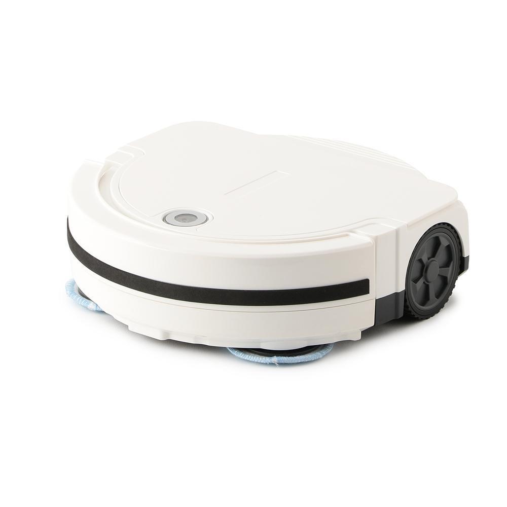 【クーポンあり】【送料無料】ROOMMATE ロボット掃除機 ノーノーダストII RM-72F