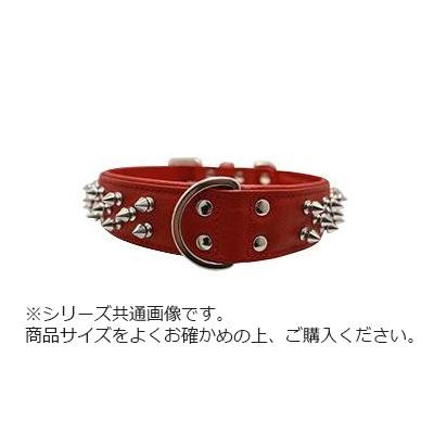 【クーポンあり】【送料無料】Angel Amsterdam Collar 犬用首輪 Red 41188