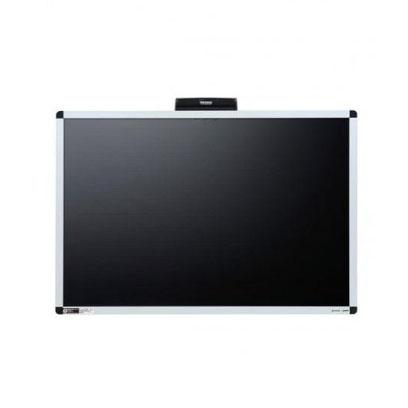 【クーポンあり】【送料無料】キングジム 電子吸着ボード ラッケージ RK9060 ペタペタ貼りつく掲示板。