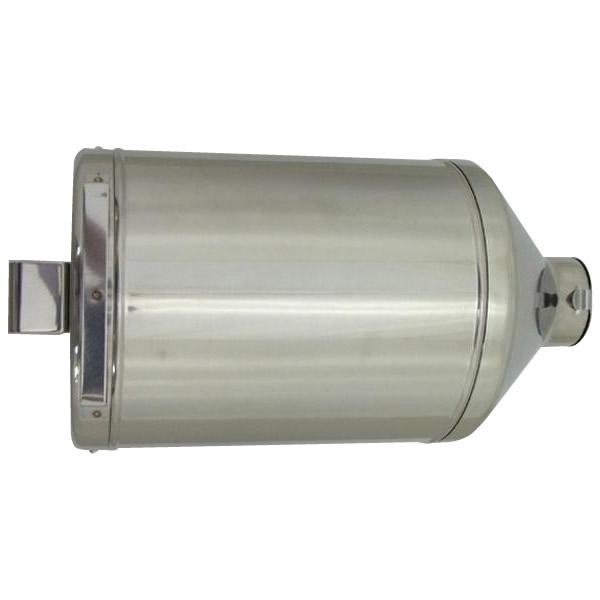 【クーポンあり】【送料無料】Kalita(カリタ) 業務用電動コーヒーミル ハイカットミル 受缶 81161 業務用コーヒーミル・ハイカットミルの交換用受缶。