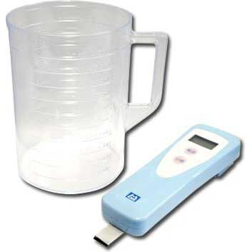 【クーポンあり】【送料無料】【あす楽】塩分摂取量簡易測定器 減塩モニタ