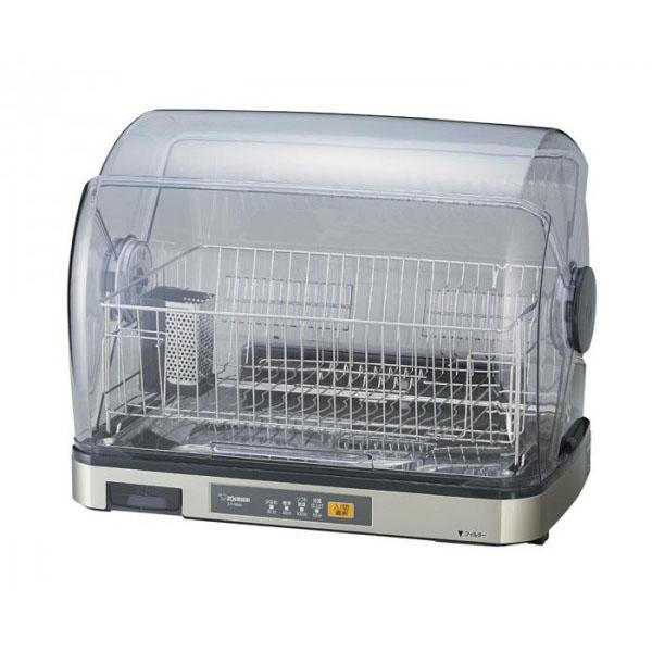 【クーポンあり】【送料無料】象印 食器乾燥機 EY-SB60 ステンレスグレー(XH)