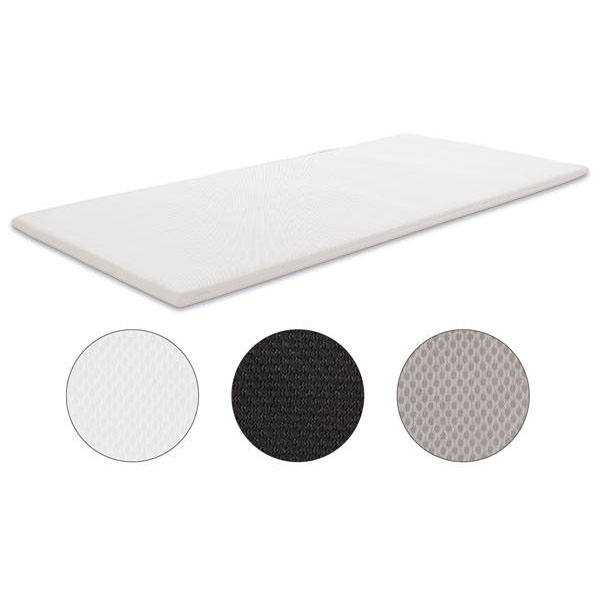 【クーポンあり】【送料無料】オーシン 日本製 ファインエアー 550 シングル 約100×200cm/底つきしないクッション性で、快適な睡眠環境をつくります。