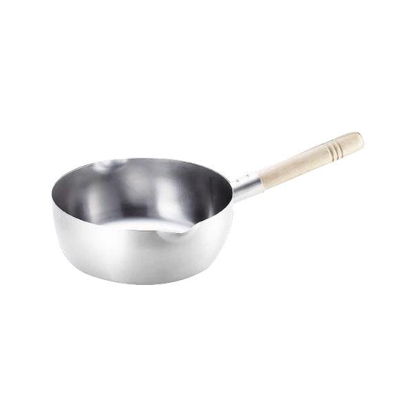 【クーポンあり】【送料無料】電磁雪平鍋 30cm 7.0L 3314-0300 手早く煮たり、湯がいたりとっても便利♪