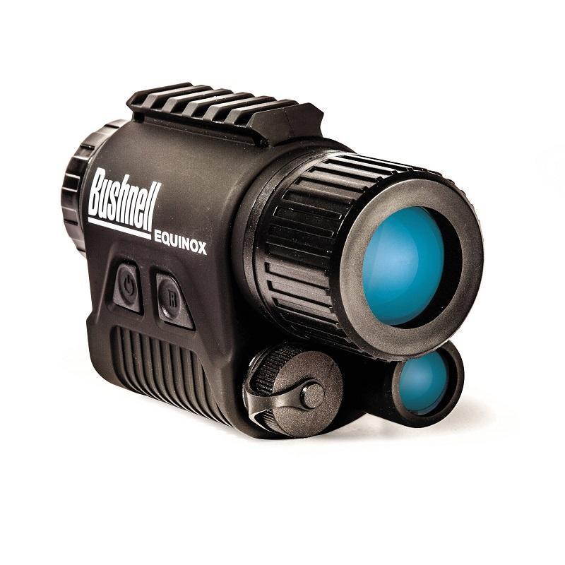 【クーポンあり】【送料無料】Bushnell ブッシュネル デジタルナイトビジョン 暗視スコープ エクイノクス3