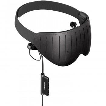 【クーポンあり】【送料無料】NAPTIME ナップタイム 仮眠専用スマートアイマスク iPhone用 ブラック