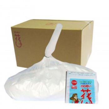 【クーポンあり】【送料無料】酸素系多目的洗剤 花子 10kg 業務用/オススメ商品