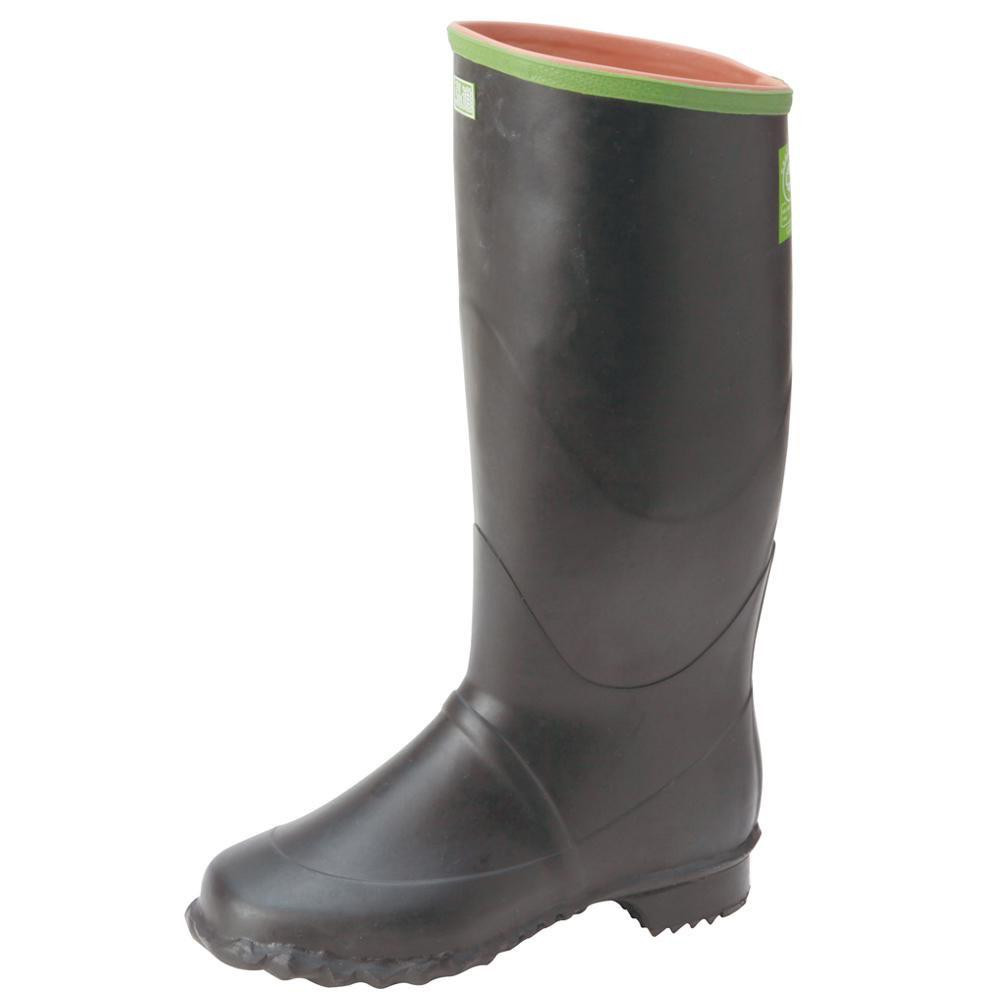 【クーポンあり】【送料無料】弘進ゴム 長靴(ゴム製) 実用大長 F型 27.0cm A0034AH
