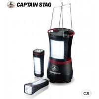 【クーポンあり】【送料無料】CAPTAIN STAG リムーブ LEDランタンDX UK-4004/プラスワンの機能を追求した「LEDシリーズ」。