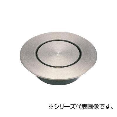 【送料無料】SANEI ステンレスツバ広掃除口 H528-100