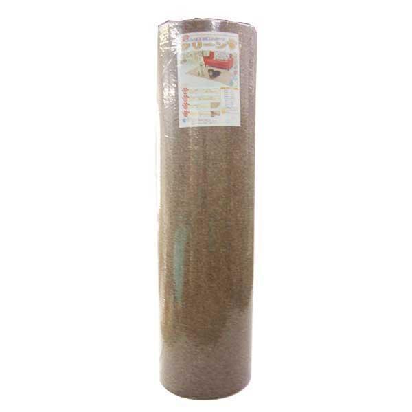 【送料無料】ペット用品 ディスメル クリーンワン廊下敷(消臭シート) 80×500cm ブラウン OK408 おしっこの臭い対策に!