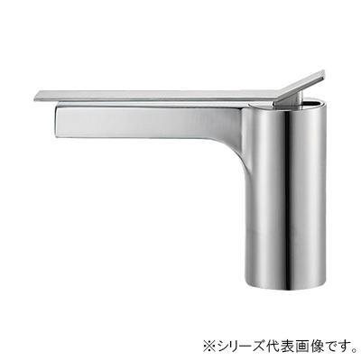 【クーポンあり】【送料無料】三栄 SANEI SUTTO シングルワンホール洗面混合栓 寒冷地用 K4731NJK-13