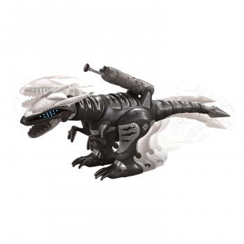 【ポイント10倍】【クーポンあり】【送料無料】TKSK 恐竜型ロボット ROBODINOSAUR X ロボダイナソーエックス ブラック TK-030