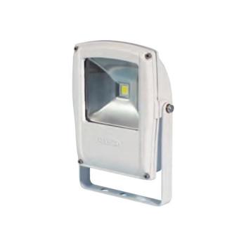 【送料無料】LEN-F10D-W LEDフラットライト 10W 白 13020
