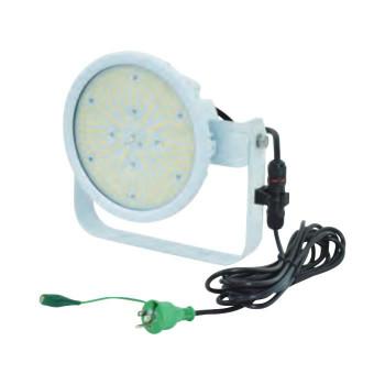 【送料無料】L100B-D-H110-50K ハイスペック ハイディスク電源内蔵型 100W 投光器型 11604