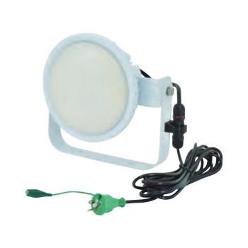 【送料無料】L100B-D-HM110-50K ハイスペック ハイディスク電源内蔵型 100W 投光器型 11605