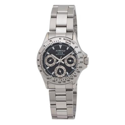 【送料無料】AUREOLE(オレオール) S.P.F.W レディース腕時計 SW-581L-1