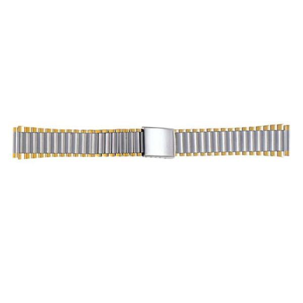 【クーポンあり】【送料無料】BAMBI バンビ 時計バンド紳士用 オスカー OSB4014-T