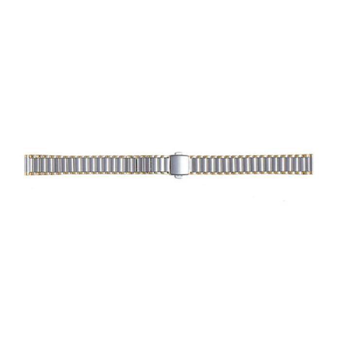 【クーポンあり】【送料無料】BAMBI バンビ 時計バンド婦人用 オスカー OSB5911-T