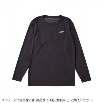 【送料無料】HYOON EX アンダーシャツ ブラック Y1641-L-90