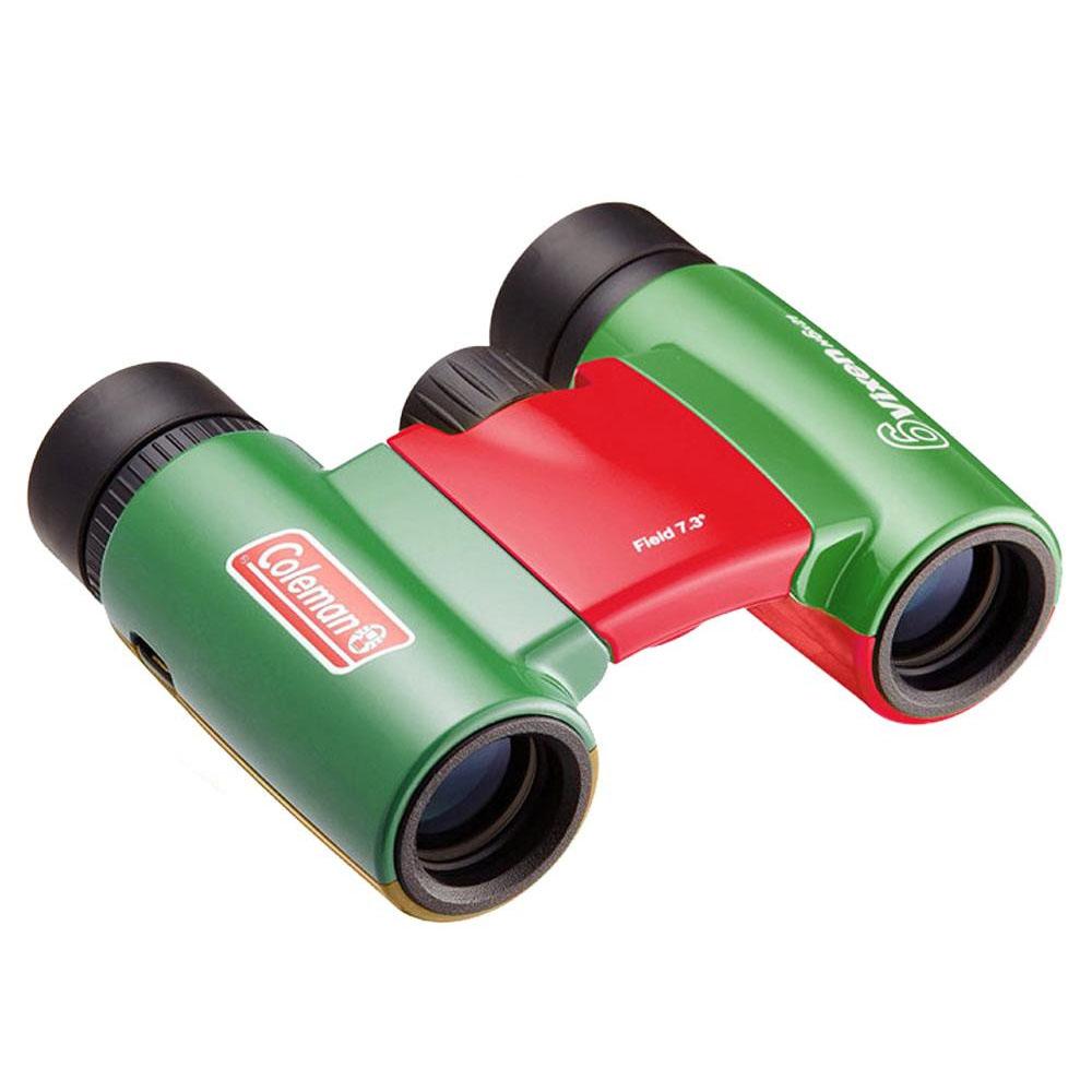 【クーポンあり】【送料無料】Vixen ビクセン 双眼鏡 Coleman コールマン H6×21 WP 14551-5 フォレスト