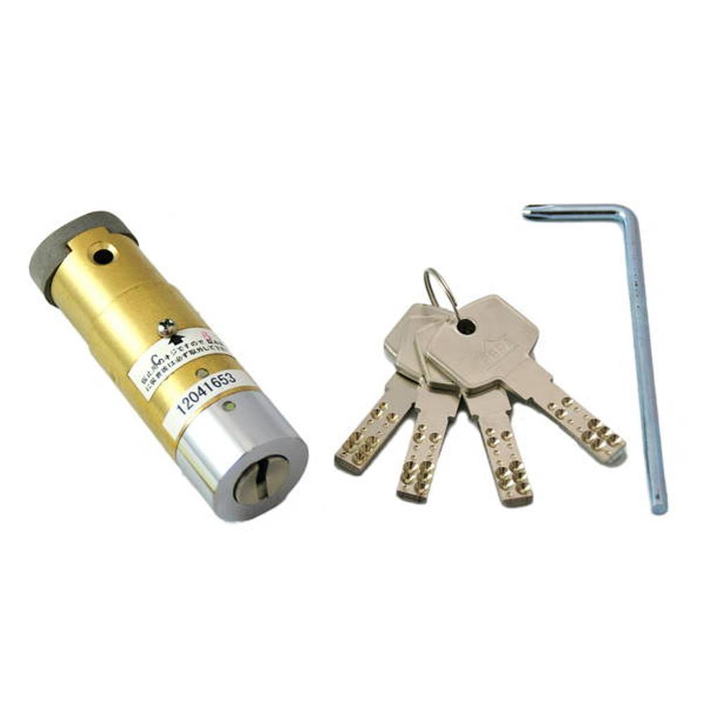送料無料 贈り物 補助錠の交換にどうぞ クーポンあり SEPA取替シリンダーHPD 00776780-001 HDS-HP オリジナル